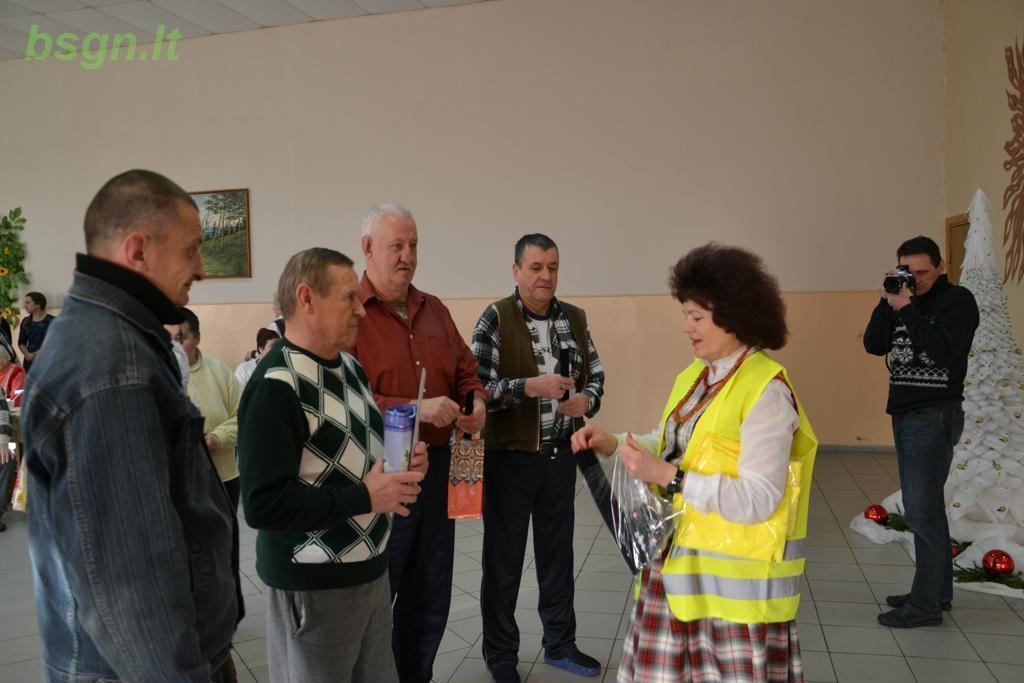 2017m. Susitikimas su Raseinių r. Mirklių kaimo bendruomene