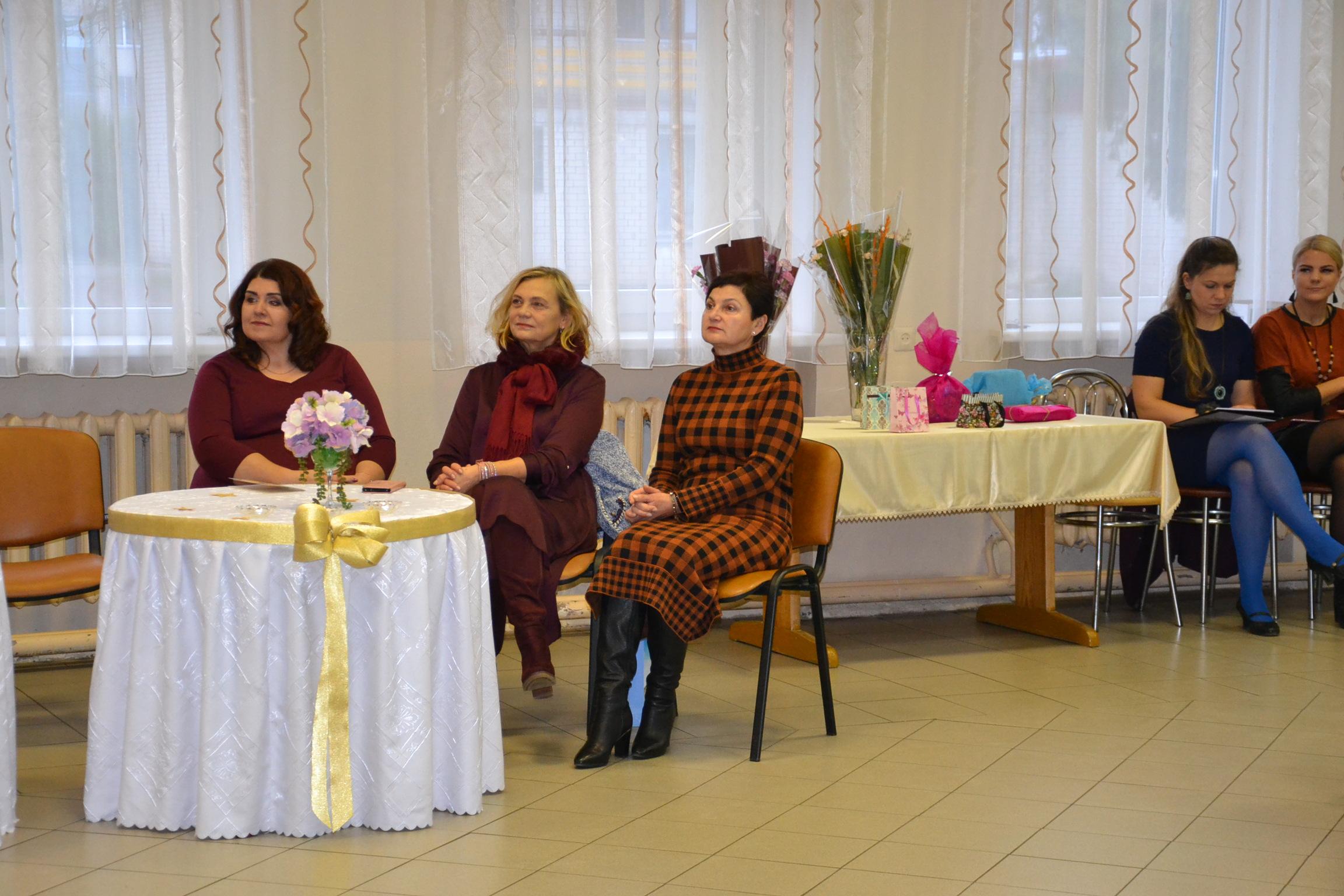 2019m. Jubiliatų šventė Blinstrubiškių socialinės globos namuose