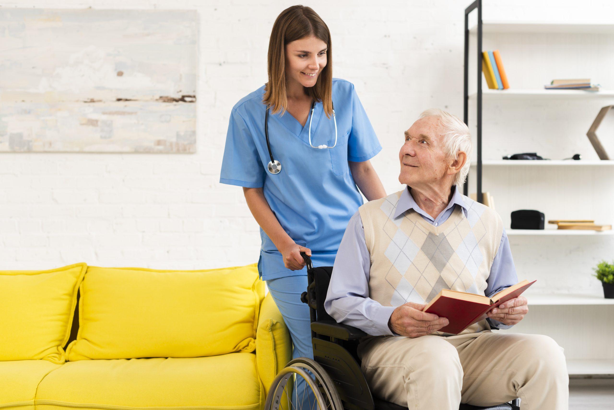 BSGN slaugos namų teikiamos paslaugos